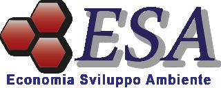 ESA economia sviluppo ambiente